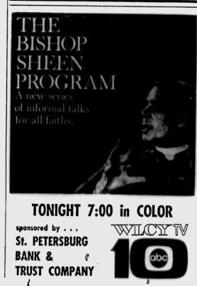 1967-11-01-wlcy-bishop-sheen