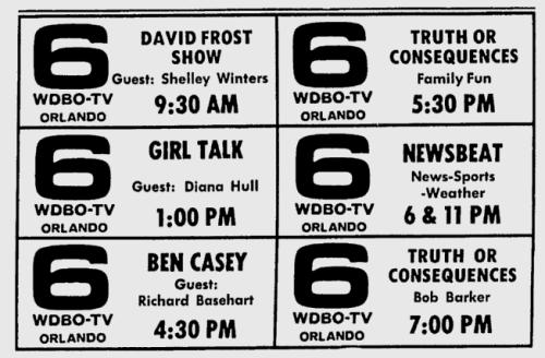 1969-11-wdbo-shows