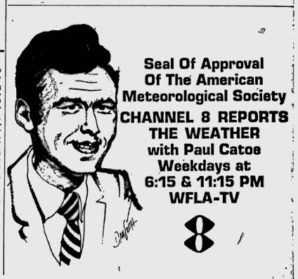 1971-03-01-wfla-paul-catoe-weather