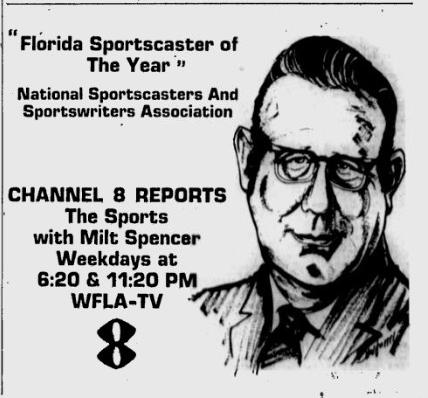 1971-03-03-wfla-milt-spencer-sports