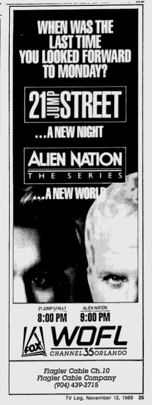 1989-11-wofl-monday-shows