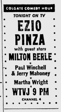 1951-10-wtvj-colgate-comedy-hour