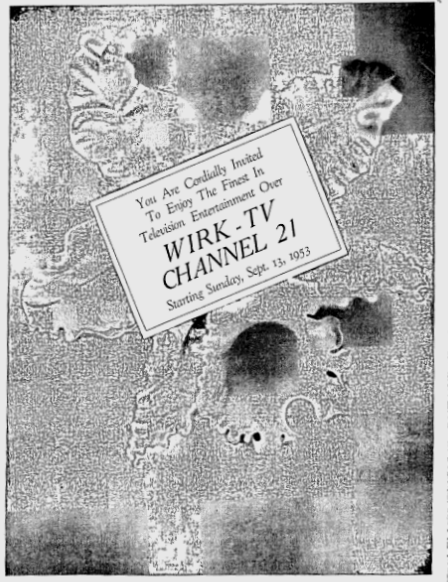 1953-09-13-wirk-tv-starts