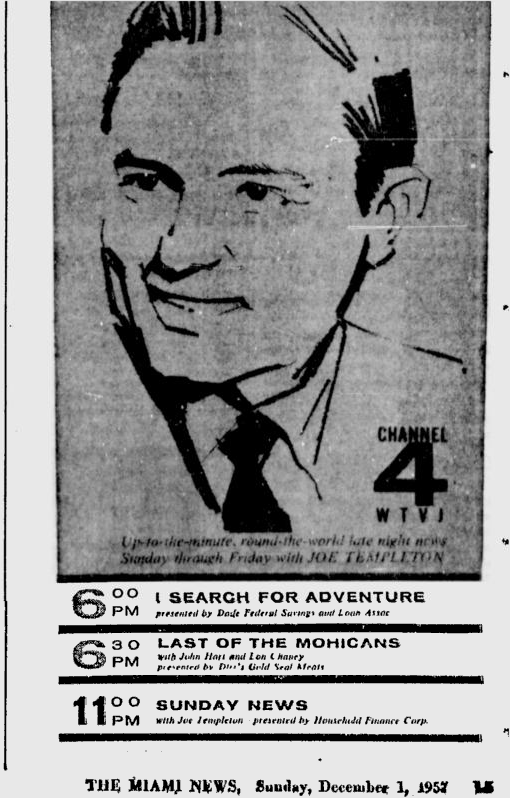 1957-12-wtvj-sunday-night