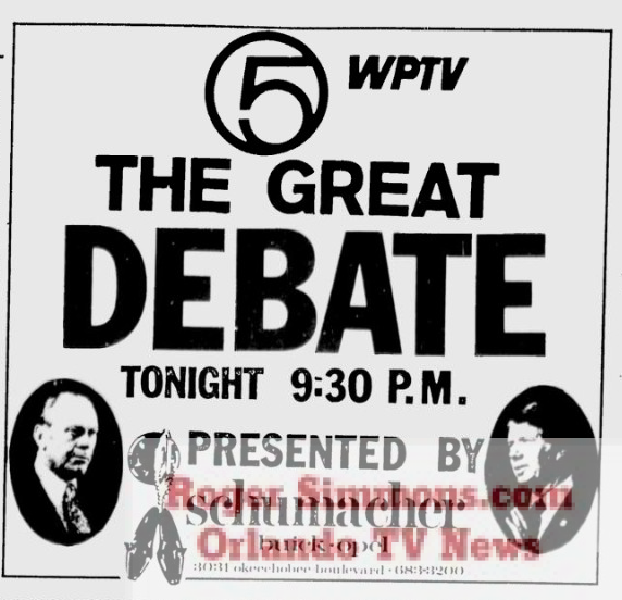 1976-10-06-wptv-carter-ford-debate