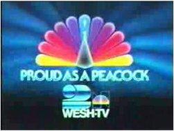 wesh-peacock