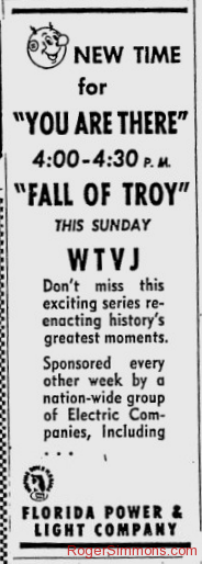 1953-12-wtvj-you-are-there