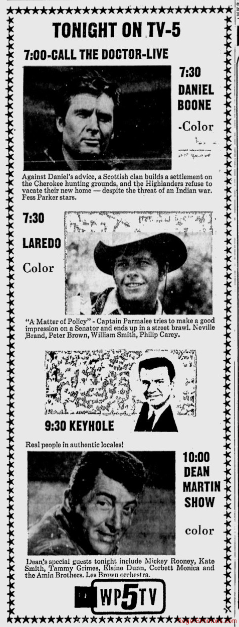 1965-11-11-wptv-shows