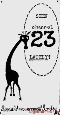 1955-01-wgbs-announcement