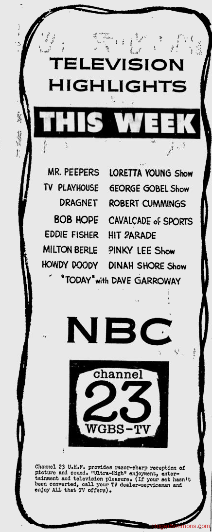 1955-01-wgbs-lineup-today-2-nbc-2
