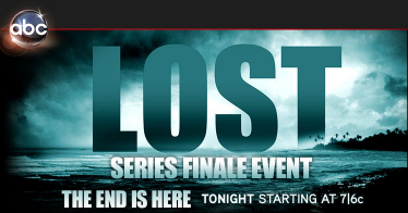 Lost finale episode