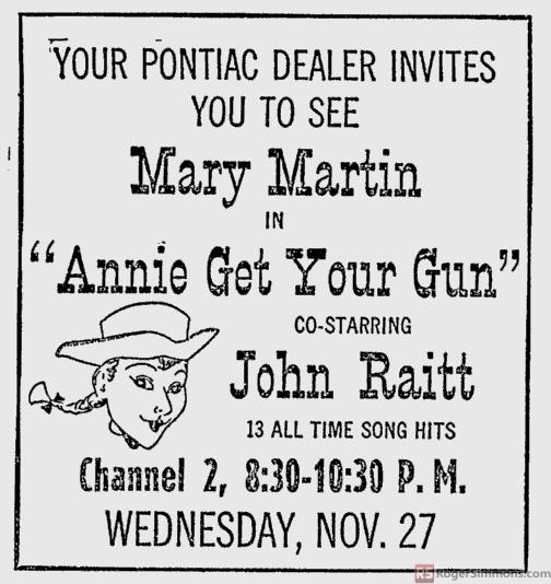 1957-11-27-wesh-annie-get-your-gun