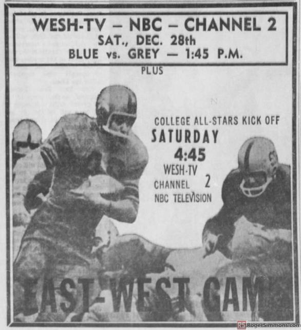 1957-12-wesh-college-football