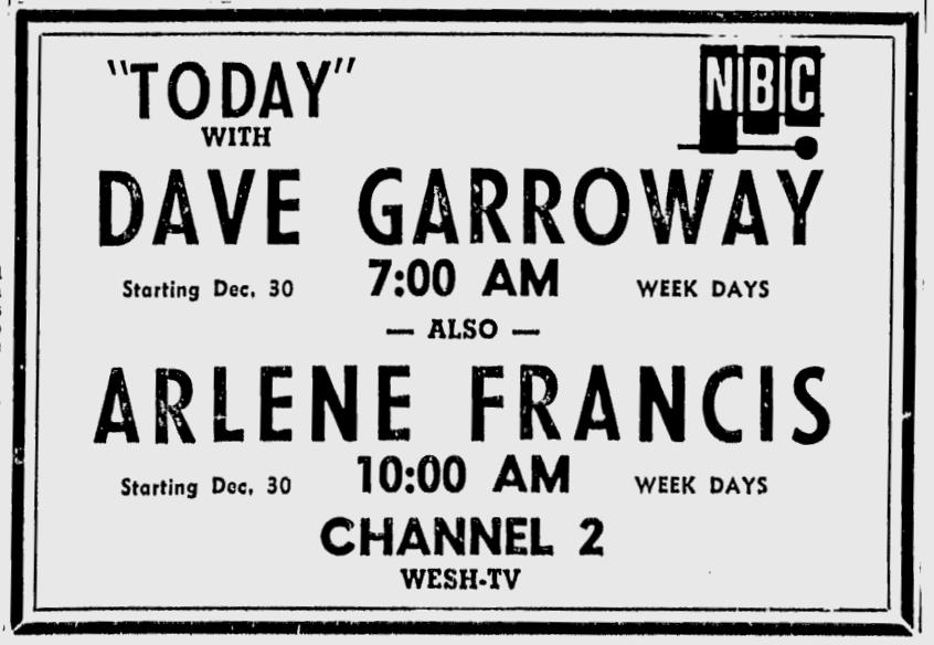 1957-12-wesh-today-arlene-francis