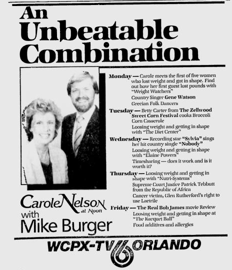 1983-05-wcpx-carole-nelson-noon
