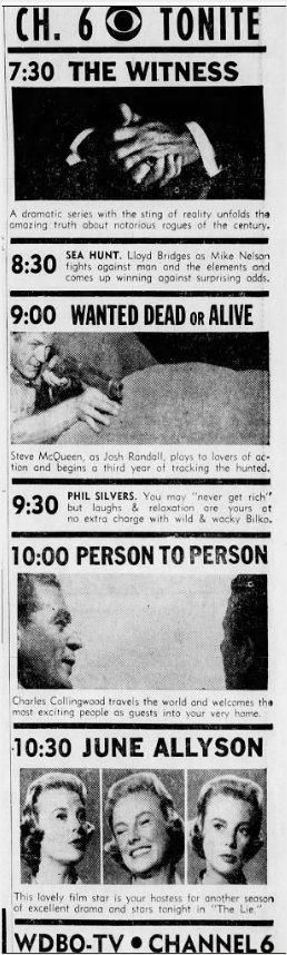 1960-10-wdbo-cbs-shows