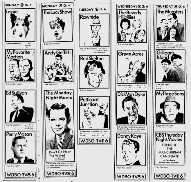 1965-09-wdbo-new-cbs-shows