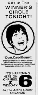 1967-09-09-wdbo-carol-burnett