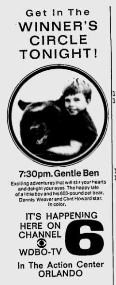 1967-09-09-wdbo-gentle-ben