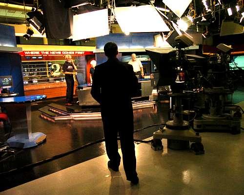 Raoul Martinez, WESH-Channel 2